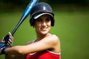 Smart Women, Baseball and Marketing