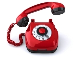 red-telephone