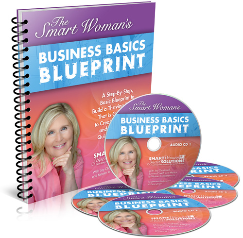 Business Basics Blueprint