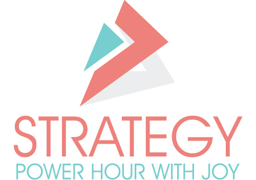Strategy Power Hour