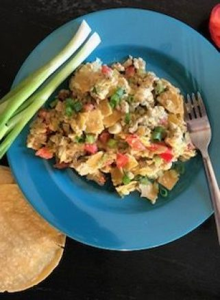 Migas Plated
