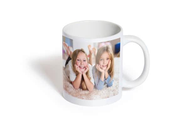 personalised photo mugs affordable