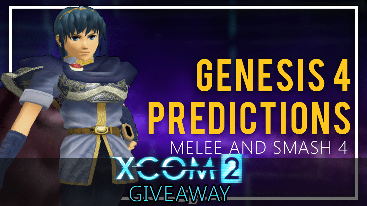 Smashboards Predicts Genesis 4 XCOM 2 Giveway Smashboards