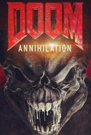 Doom Annihilation Bande Annonce Vf : annihilation, bande, annonce, Doom:, Annihilation, (2019), Reviews, Smashbomb