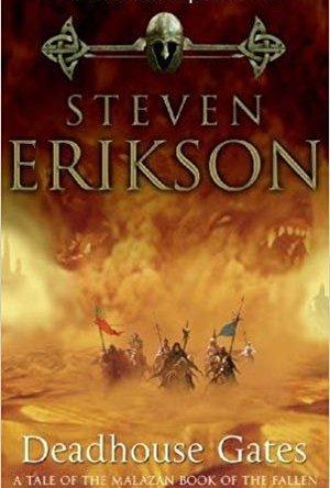 Malazan Book Of The Fallen Reading Order : malazan, fallen, reading, order, Malazan, Reading, Order, Smashbomb