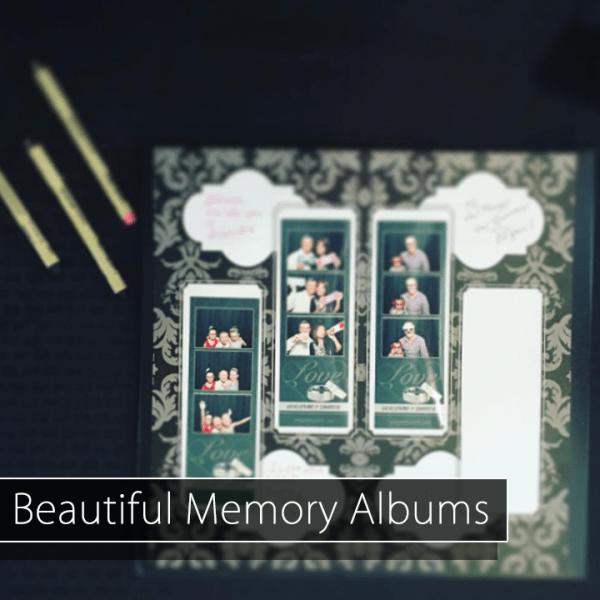 F33 – Memory Album