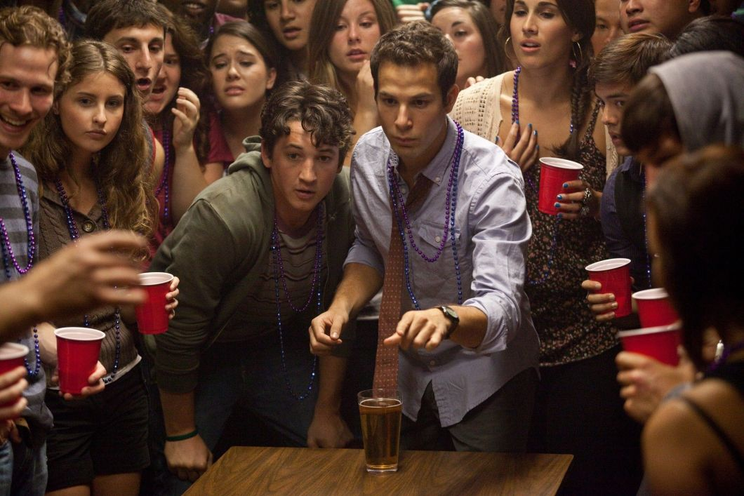 Netflix Flick of the Week: '21 & Over' | Smash Cut Reviews
