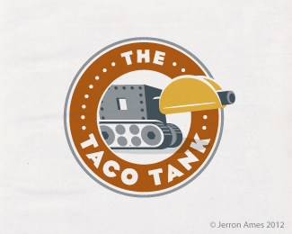 tank logo 12 15 Tank Base Logo for Inspiration