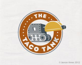 tank logo 12 15 Tank Base Logo for Inspiration