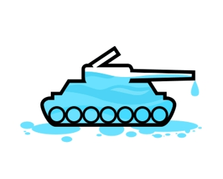 tank logo 15 15 Tank Base Logo for Inspiration