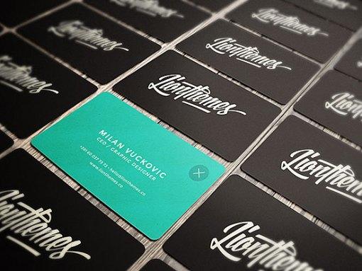 Branding-Lion-Business-Card