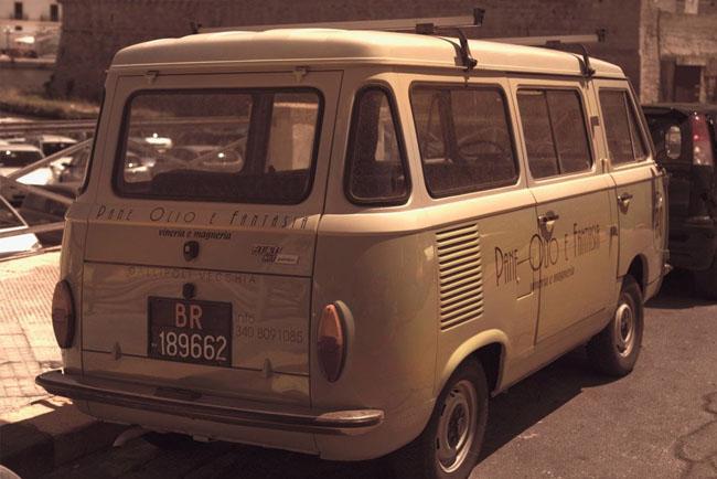 Old-Fiat-Van