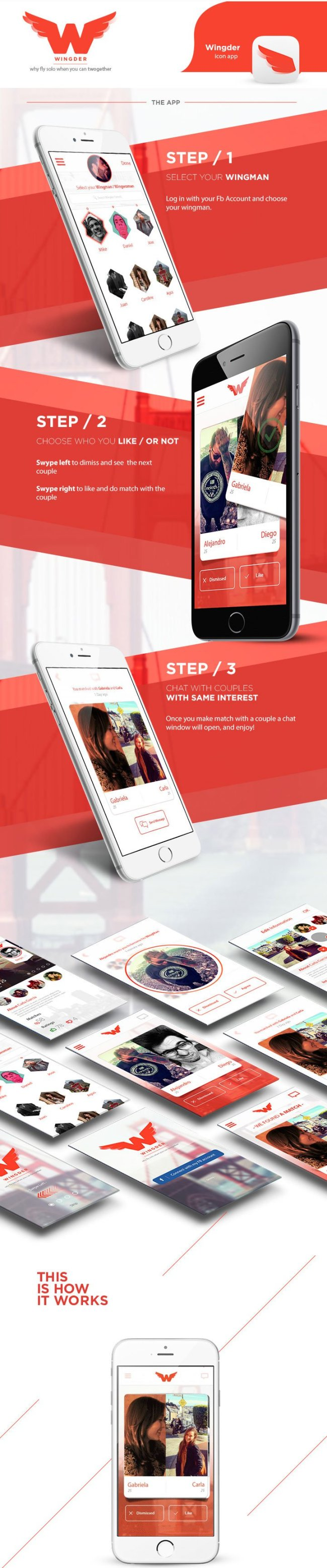 Wingder-UIX-social-Mobile-App