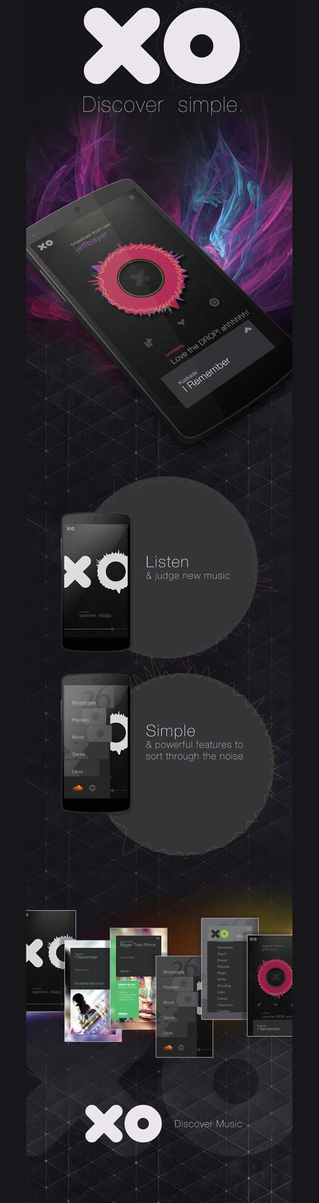 XO-App-Design