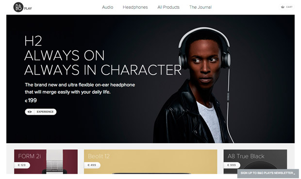 beoplay-website