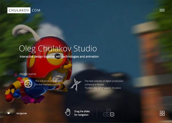 Oleg Chulakov Studio