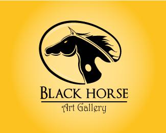 horse-logo-34