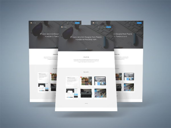html-template-march-10