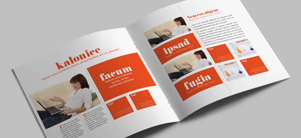 Pretty Free Indesign Magazine Templates Projects Pictures >> 17 Free ...