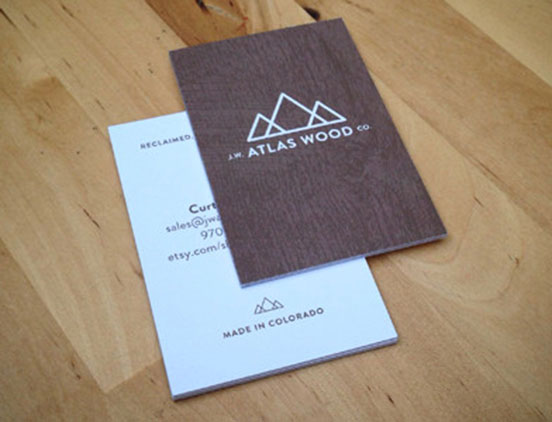 Atlas Wood Company