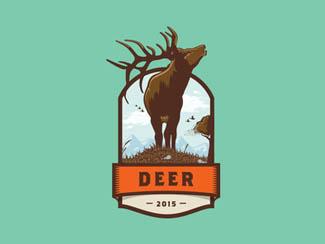 deer-logo-39