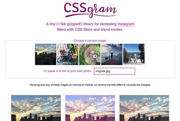 CSS Libraries Frameworks 08