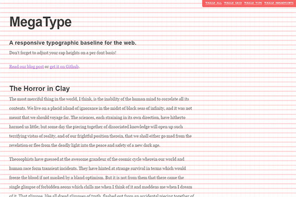 CSS Libraries Frameworks 09