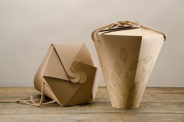 Flower Packaging 06