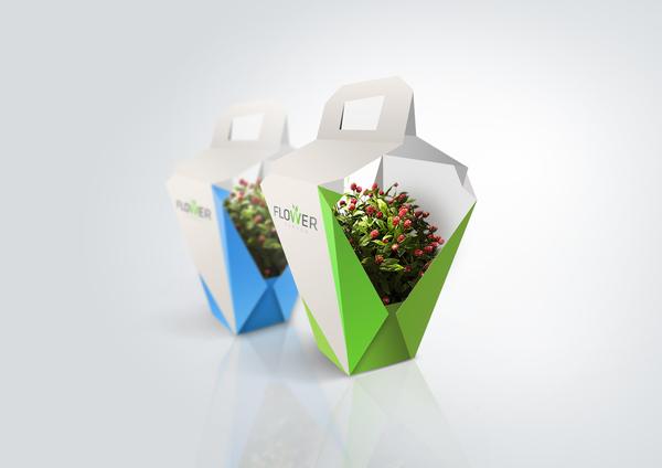 Flower Packaging 11