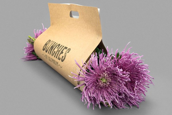 Flower Packaging 14