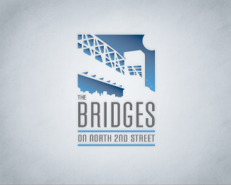bridge logo 25