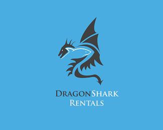 dragon logo 11