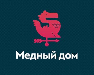dragon logo 14