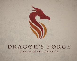 dragon logo 15