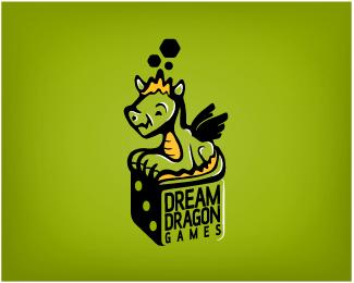 dragon logo 32