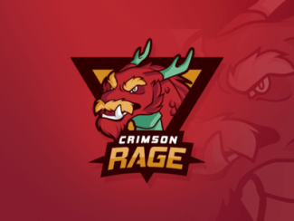 dragon logo 34