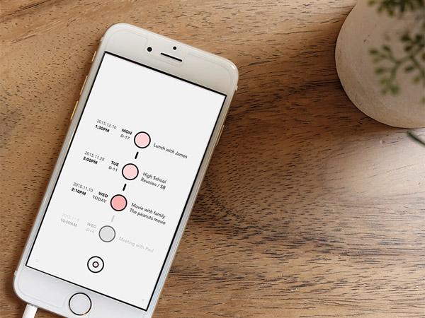 minimalist app ui 09