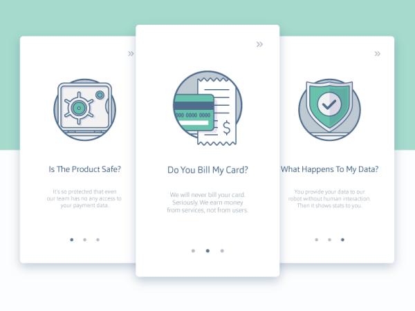 minimalist app ui 14