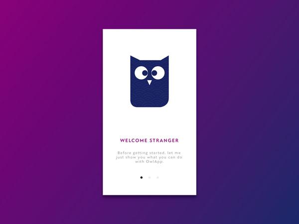 minimalist app ui 27