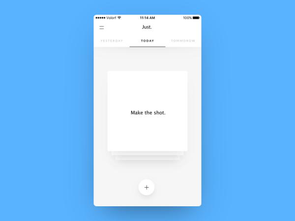 minimalist app ui 33