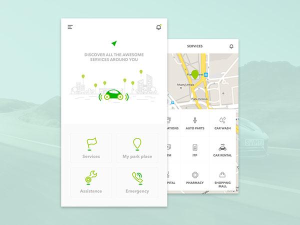 minimalist app ui 48