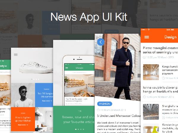 News App UI 06
