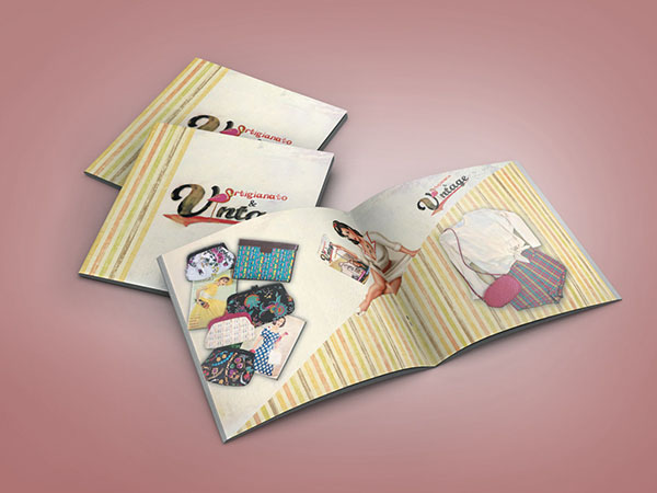 Retro Brochure 14
