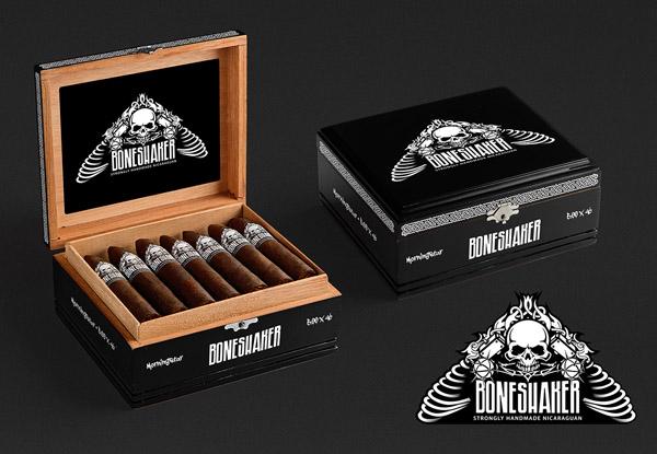 Cigar Packaging 25
