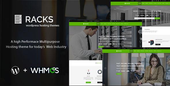 Hosting WordPress Theme WHMCS 06