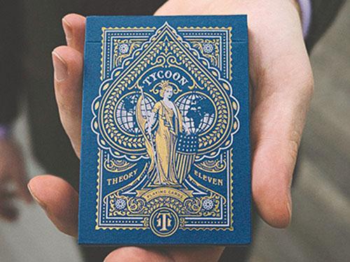 Playing Card Design 39
