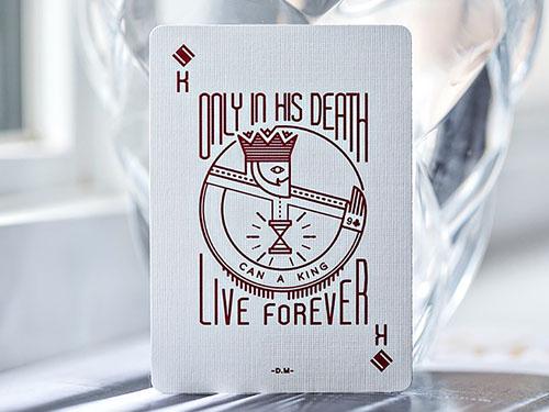 Playing Card Design 40