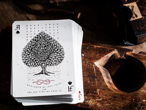 Playing Card Design 44