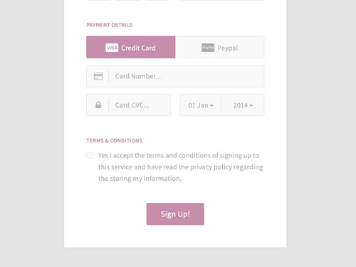 Free-Payment-Form-Template-18