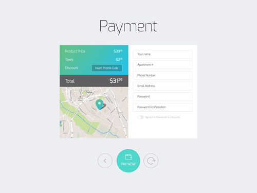 Free-Payment-Form-Template-19